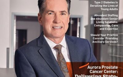 Dr. Dahlbeck talks Prostate Cancer Care with MD News